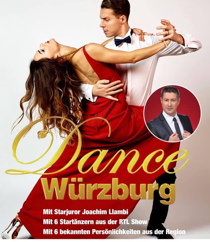 Dance Würzburg mit ebi.DJ